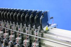Система резки «Simu-Flash», минимальный формат резки 30 мм.