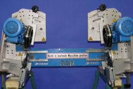 Узел в системе по обрезке краёв для обрезки с ручной перестановкой формата с изменяемым градусом угла резки.
