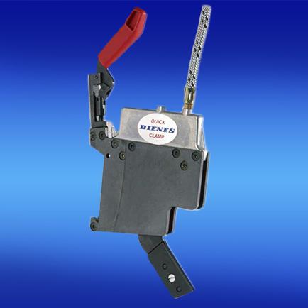 Ножедержатель PQDS R-04 для резки бритвенными лезвиями